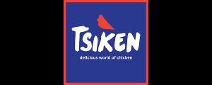 Tsiken