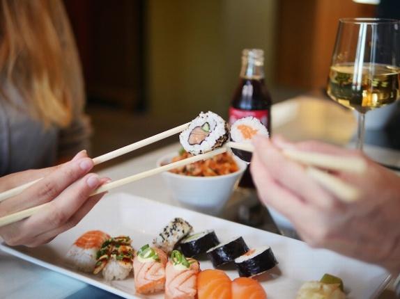 Hanko Sushi Mylly